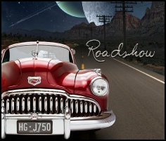Purchase your Roadshow CD today